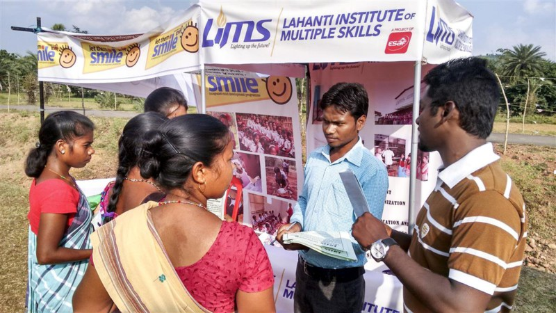 lahanti institute of multiple skills bangladesh