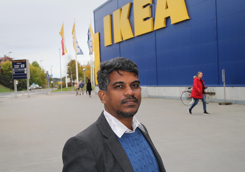 IKEA til India!