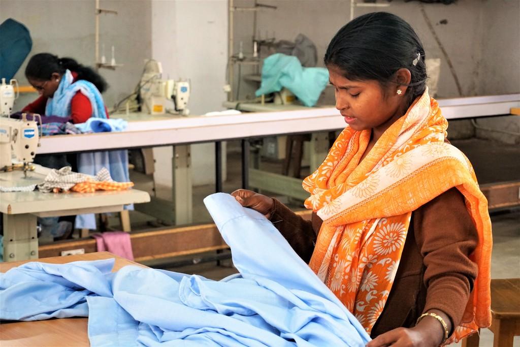 2 ting du kan gjøre for tekstilarbeiderne i Bangladesh