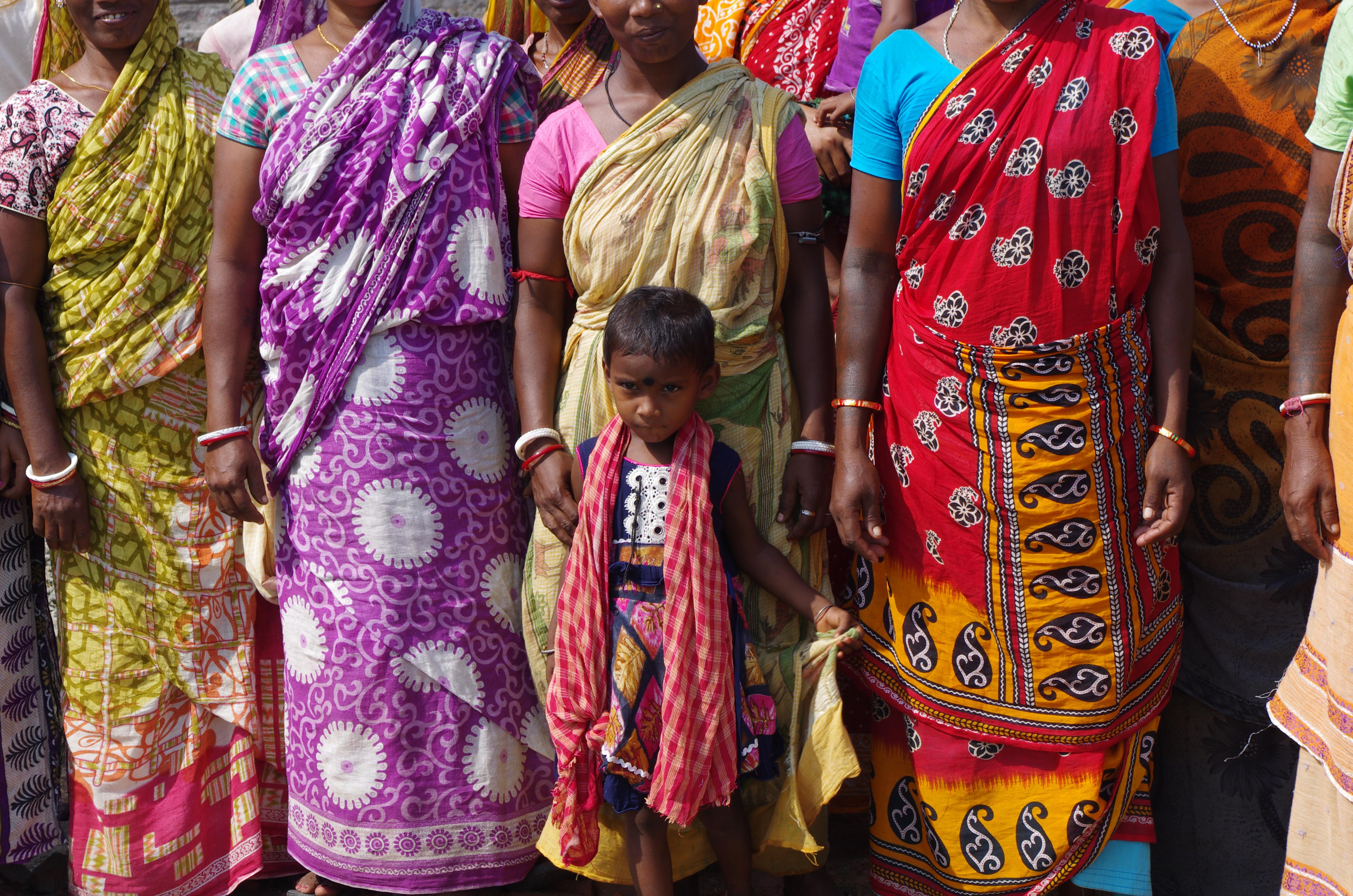 Verdens Kvinnedag: Å være kvinne i India og Bangladesh